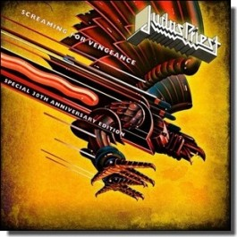 Screaming For Vengeance [30th Anniversary Edition] [CD+DVD]
