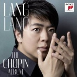The Chopin Album [CD]