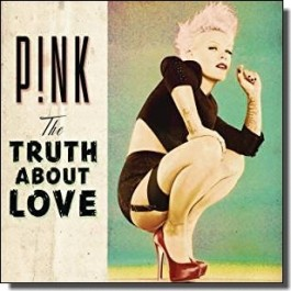 The Truth About Love [2LP]