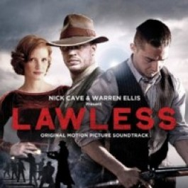 Lawless [CD]
