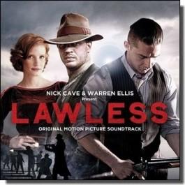 Lawless (OST) [CD]