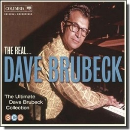 The Real... Dave Brubeck [3CD]