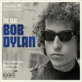 The Real... Bob Dylan [3CD]
