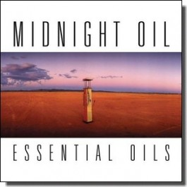 Essential Oils [2CD]