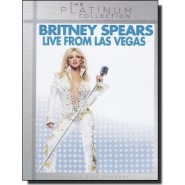 Live from Las Vegas [DVD]