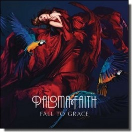 Fall To Grace [CD]