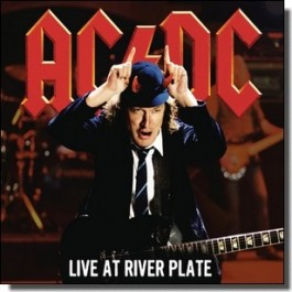 Live At River Plate [2CD]