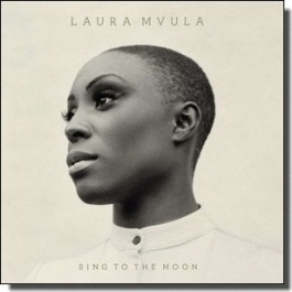 Sing To the Moon [CD]