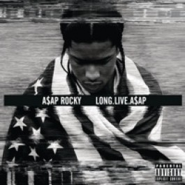 Long.Live.A$ap [Deluxe Edition] [CD]