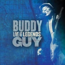 Live At Legends [CD]