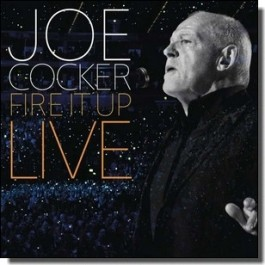Fire It Up Live [2CD]