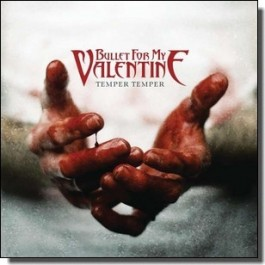 Temper Temper [Deluxe Edition] [CD]