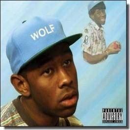Wolf [CD]