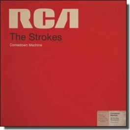 Comedown Machine [LP]
