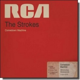Comedown Machine [CD]