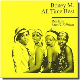 All Time Best [CD]