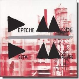 Delta Machine [CD]