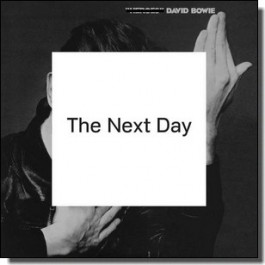 The Next Day [Deluxe Edition] [CD]