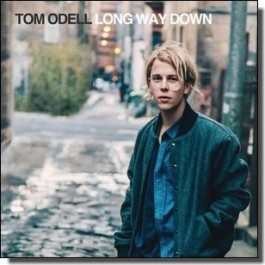 Long Way Down [Deluxe Edition] [CD]
