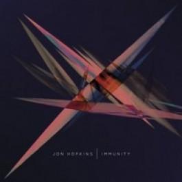 Immunity [CD]