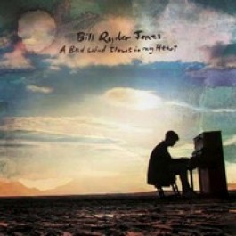 A Bad Wind Blows In My Heart [CD]