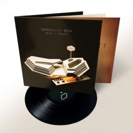 Tranquility Base Hotel + Casino [LP]