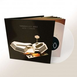 Tranquility Base Hotel + Casino [Limited Edition Clear Vinyl] [LP]