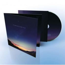 Singularity [CD]