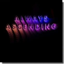 Always Ascending [CD]