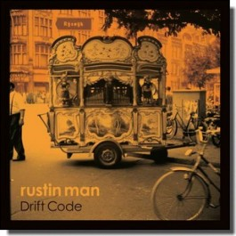 Drift Code [CD]
