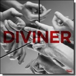 Diviner [CD]