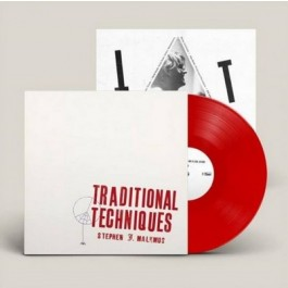 Traditional Techniques [Red Vinyl] [LP]