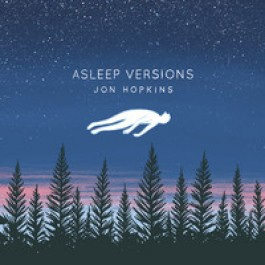 Asleep Versions EP [CD]