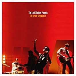 The Dream Synopsis EP [CD]