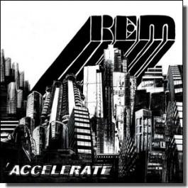Accelerate [CD]