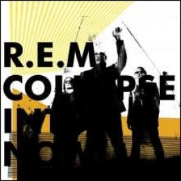 Collapse Into Now [CD]