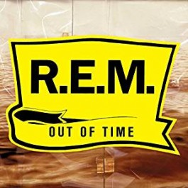 Out of Time [CD]