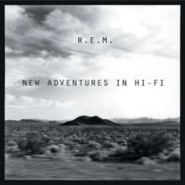 New Adventures In Hi-Fi [CD]