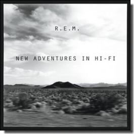 New Adventures In Hi-Fi [CD]