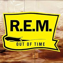Out of Time [25th Anniversary Edition] [2CD]