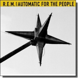 Automatic For the People [25th Anniversary Deluxe Edition] [2CD]