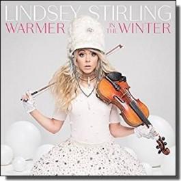 Warmer In the Winter [CD]