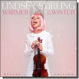 Warmer in the Winter [Deluxe Edition] [CD]