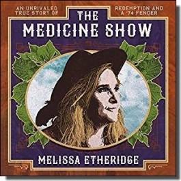 The Medicine Show [CD]