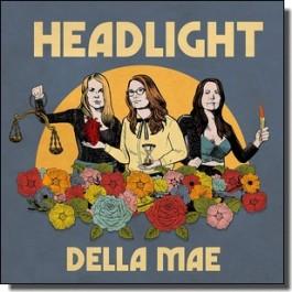 Headlight [CD]