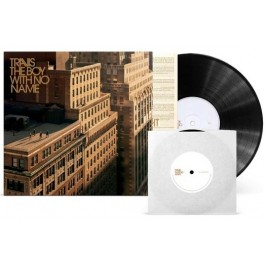 The Boy With No Name [LP+ 7inch]