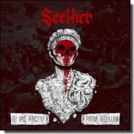 Si Vis Pacem Para Bellum [CD]