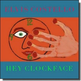 Hey Clockface [2LP]