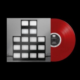 Nowhere Generation [Coloured Vinyl] [LP]