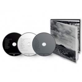 New Adventures In Hi-Fi [Deluxe Edition] [2CD + Blu-ray]